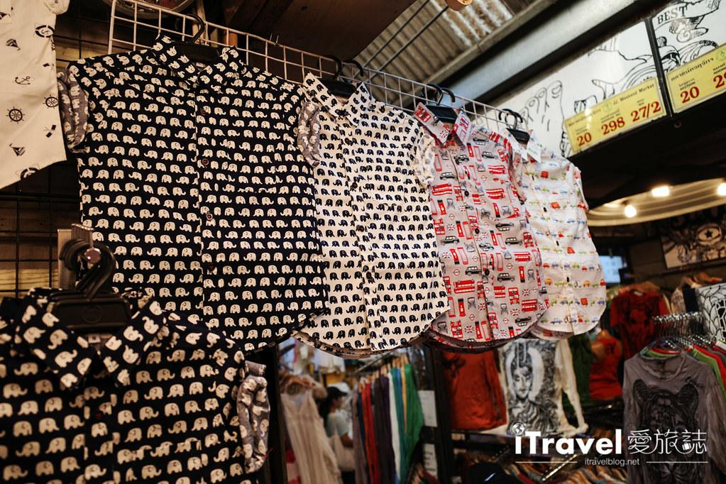 恰圖恰市集 Chatuchak Weekend Market (51)