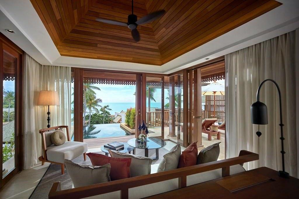 The Ritz-Carlton Koh Samui 4