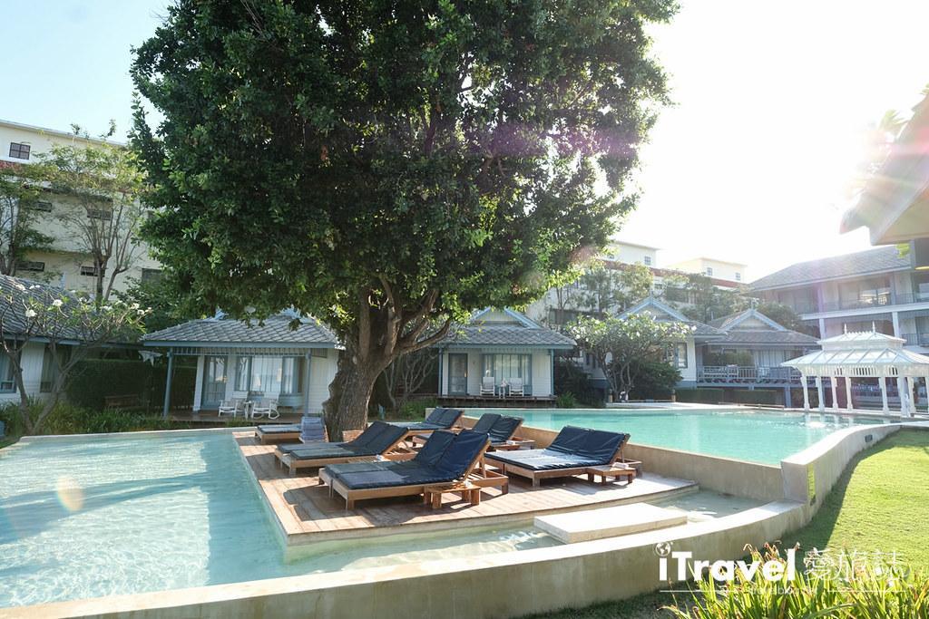 華欣德瓦薩穆度假村酒店 Devasom Huahin Resort (49)