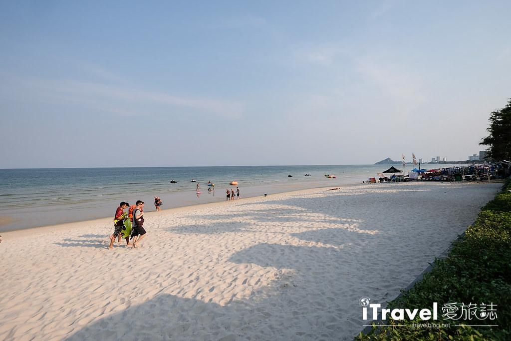 華欣萬豪SPA度假村 Hua Hin Marriott Resort & Spa (45)