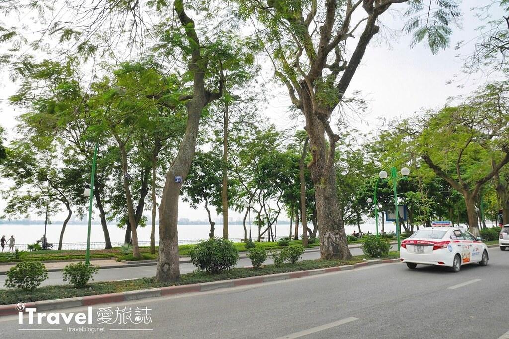 河內西湖鎮國寺 (2)
