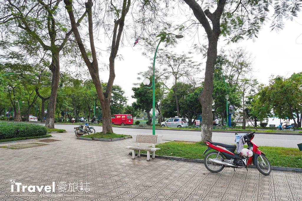 河內西湖鎮國寺 (3)