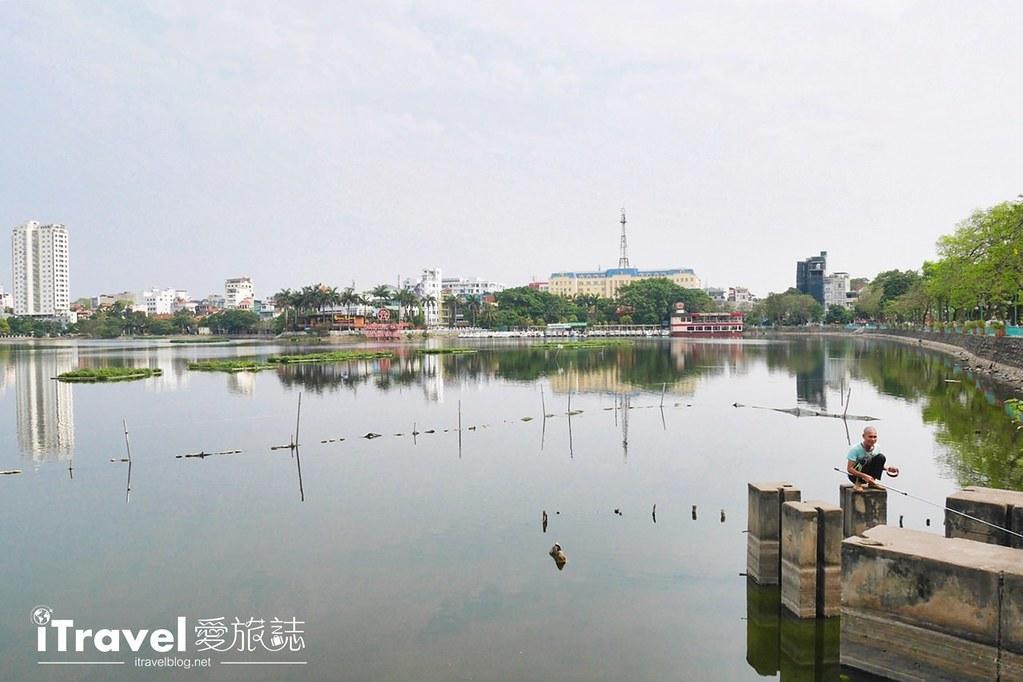 河內西湖鎮國寺 (9)