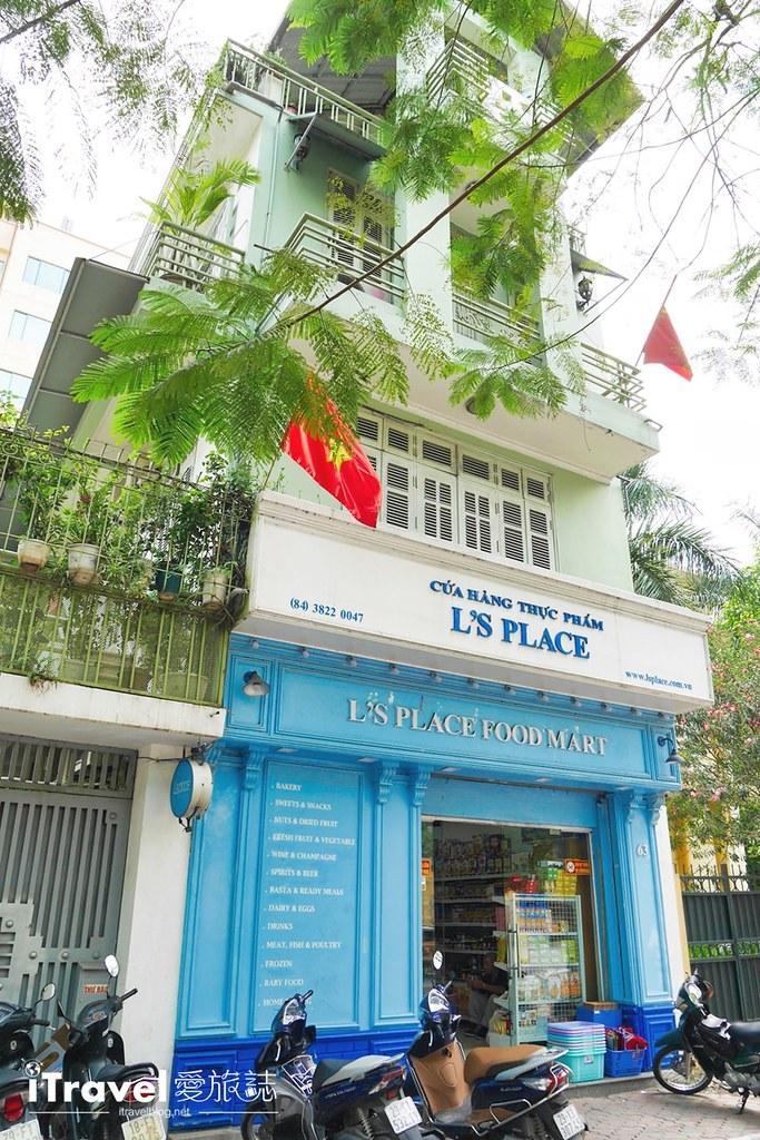 越南孟清河內中心酒店 (39)