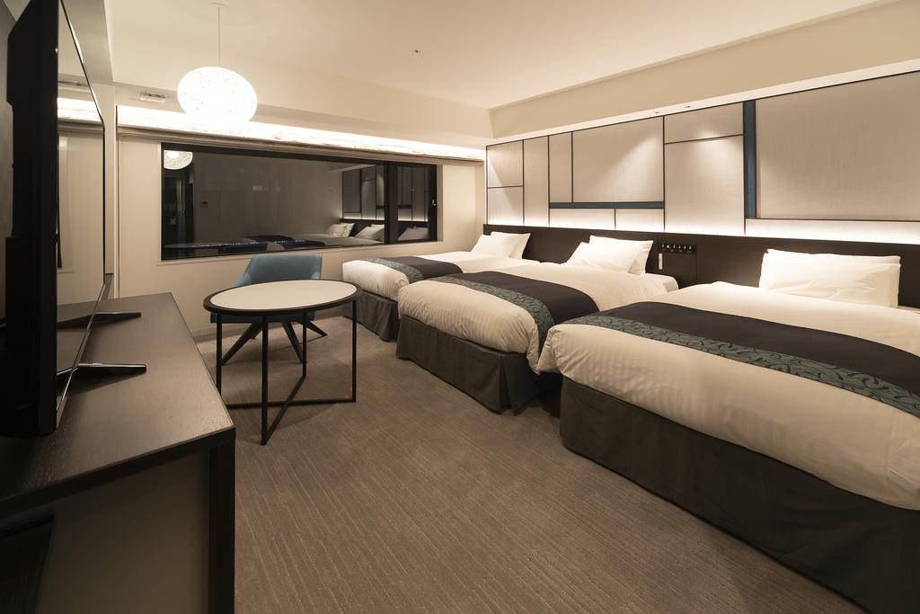 HOTEL VISCHIO OSAKA by GRANVIA 3