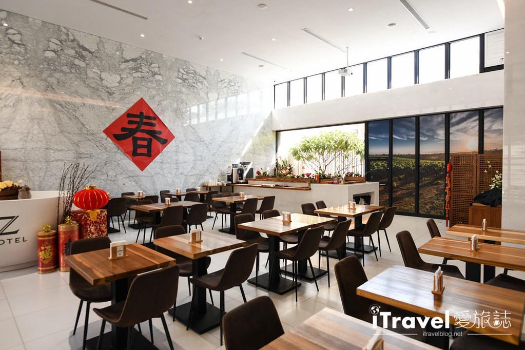 台中飯店推薦 Hotel Z (65)