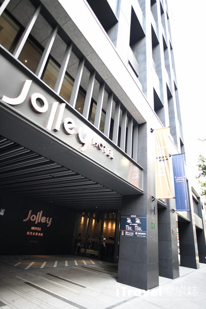 晴美公寓酒店 Jolley Hotel (5)
