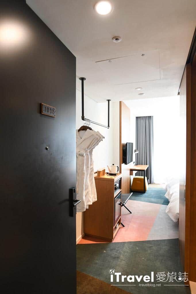 L7弘大樂天飯店 L7 Hongdae by LOTTE (25)