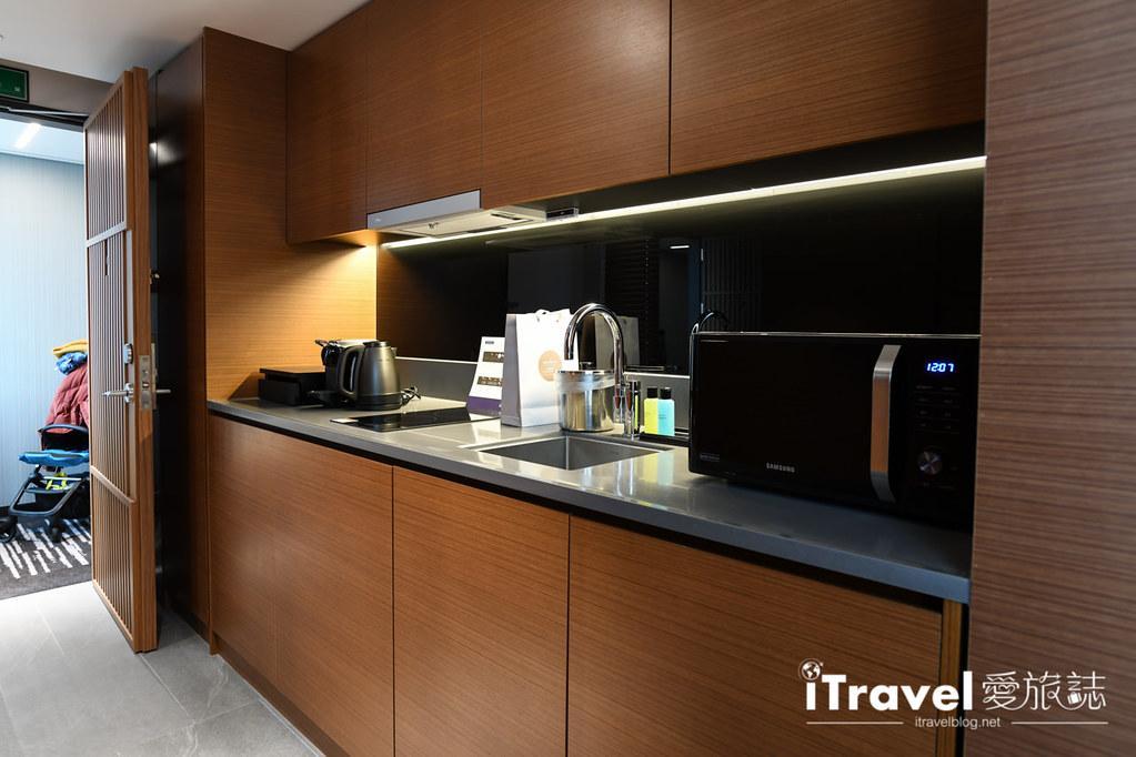 首爾飯店 Novotel Ambassador Seoul Dongdaemun Hotels & Residences (30)