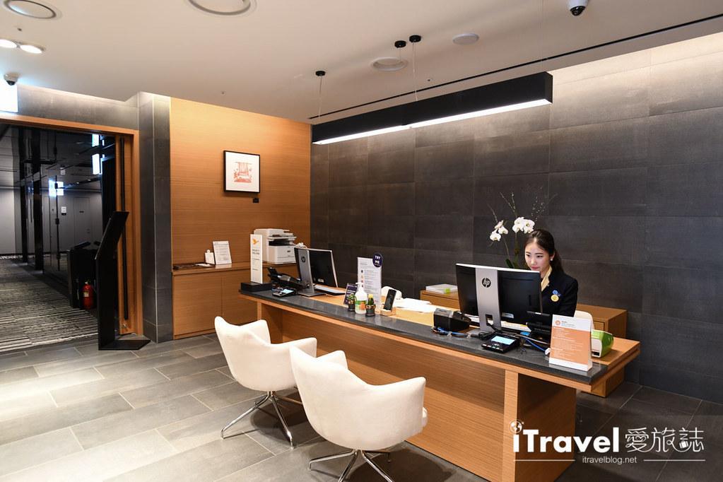 首爾飯店 Novotel Ambassador Seoul Dongdaemun Hotels & Residences (51)