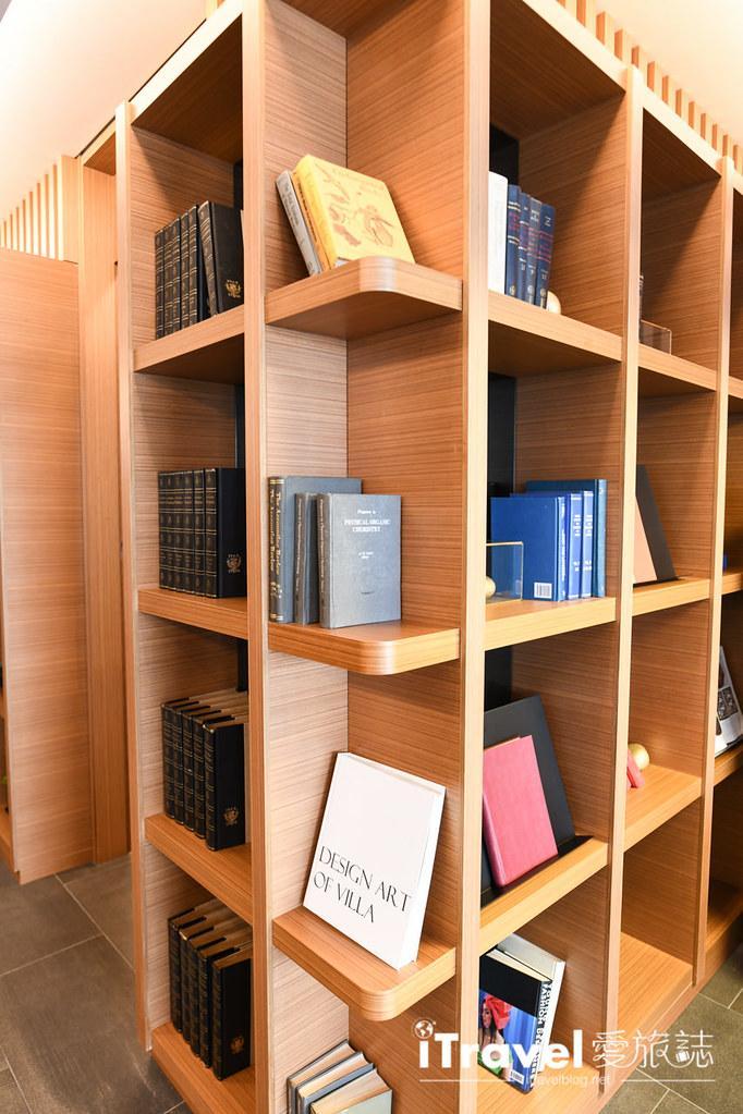 首爾飯店 Novotel Ambassador Seoul Dongdaemun Hotels & Residences (55)