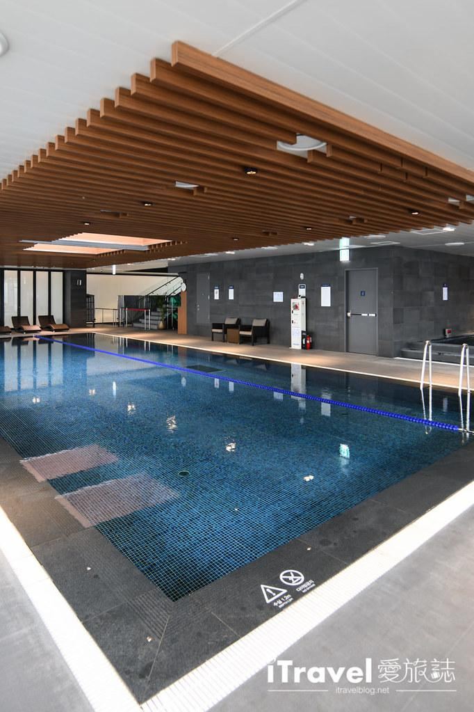 首爾飯店 Novotel Ambassador Seoul Dongdaemun Hotels & Residences (66)