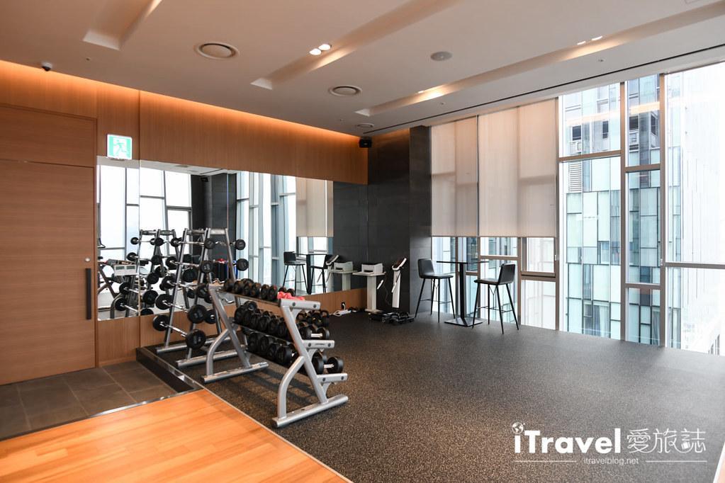 首爾飯店 Novotel Ambassador Seoul Dongdaemun Hotels & Residences (71)