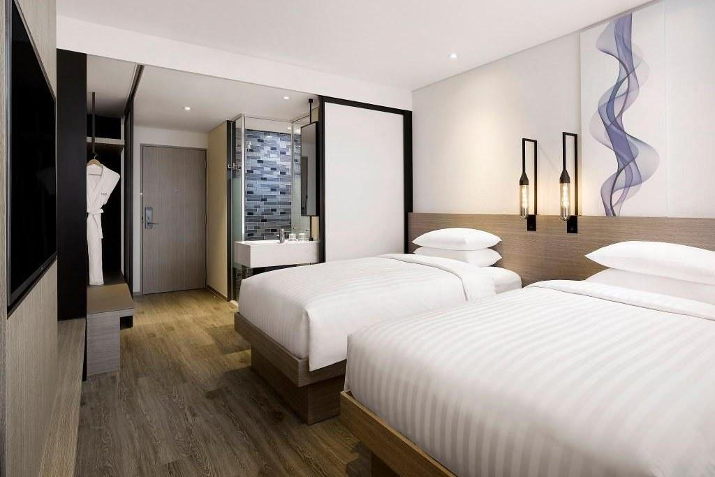 Fairfield by Marriott Busan 3