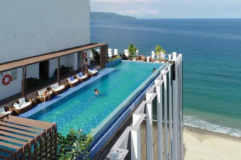 HAIAN Beach Hotel & Spa 5
