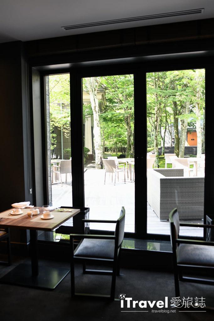 舊輕井澤桔梗希爾頓飯店 Kyukaruizawa Kikyo Curio Collection by Hilton (54)