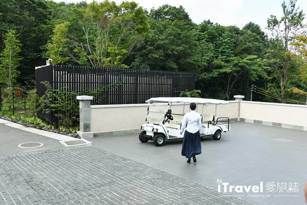 輕井澤大飯店&度假村 Le Grand Karuizawa Hotel & Resort (8)