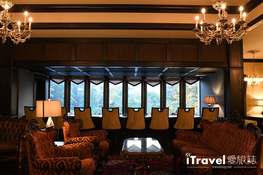 輕井澤大飯店&度假村 Le Grand Karuizawa Hotel & Resort (92)