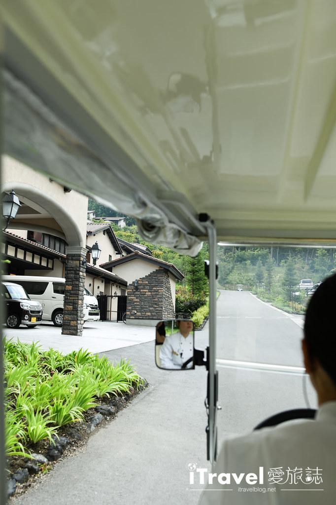 輕井澤大飯店&度假村 Le Grand Karuizawa Hotel & Resort (9)