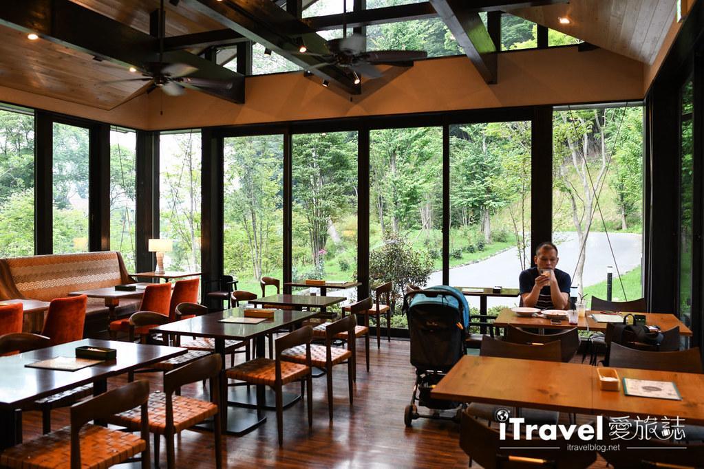 輕井澤大飯店&度假村 Le Grand Karuizawa Hotel & Resort (68)