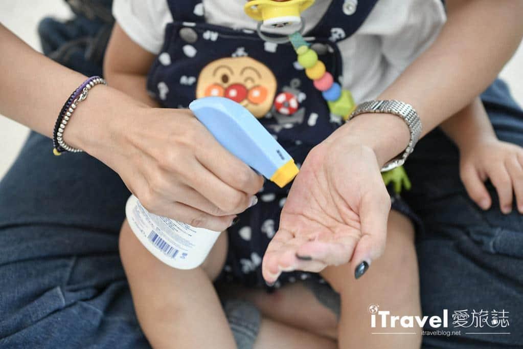 施巴嬰兒防曬乳 (11)