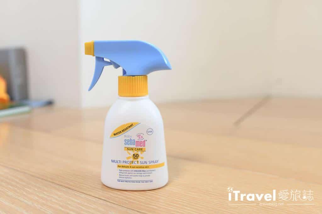 施巴嬰兒防曬乳 (5)