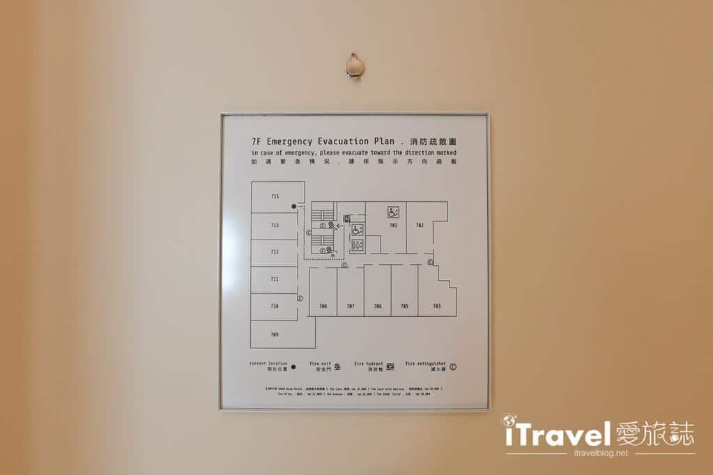 金普頓大安台北酒店Kimpton Da An Taipei - an IHG Hotel (18)