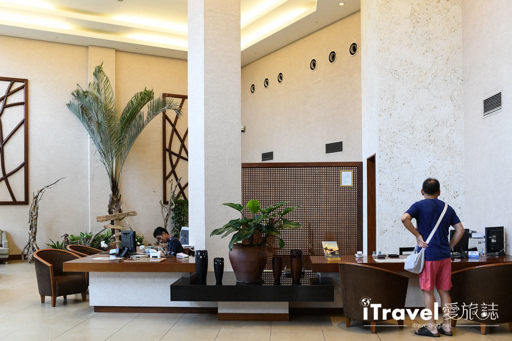 富著卡福度假公寓大酒店 Kafuu Resort Fuchaku Condo Hotel (4)