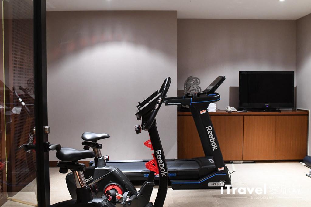 富著卡福度假公寓大酒店 Kafuu Resort Fuchaku Condo Hotel (54)
