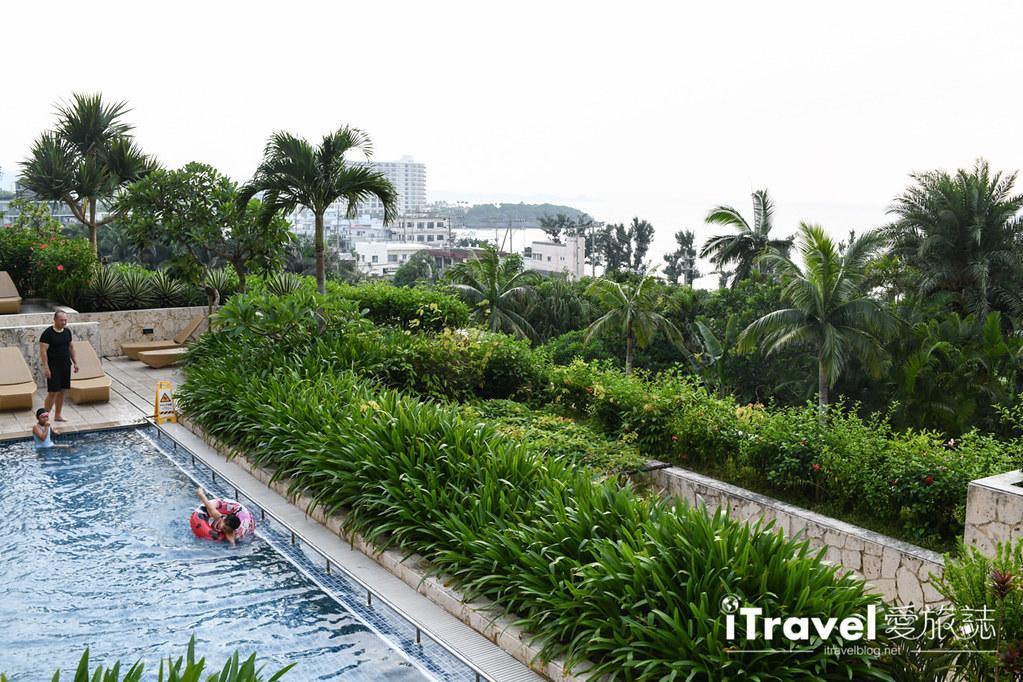 富著卡福度假公寓大酒店 Kafuu Resort Fuchaku Condo Hotel (60)