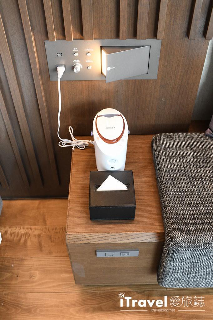 JR Kyushu Hotel Blossom Naha (31)