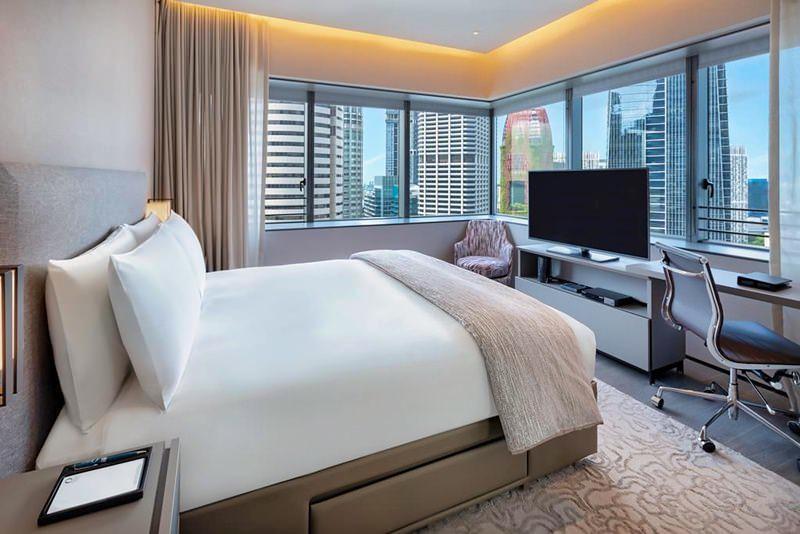 Oakwood Premier OUE Singapore 3