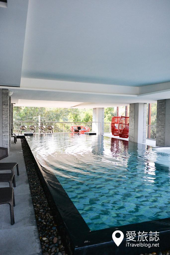 Eastin Tan Hotel Chiang Mai 清迈谭易思廷酒店 63