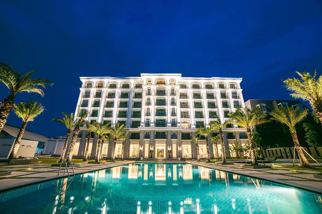 Mia Saigon - luxury boutique hotel 1