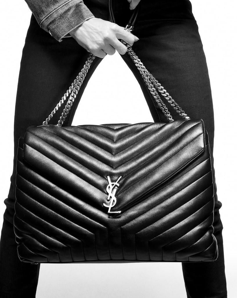 Saint Laurent Niki Bag Large (5)