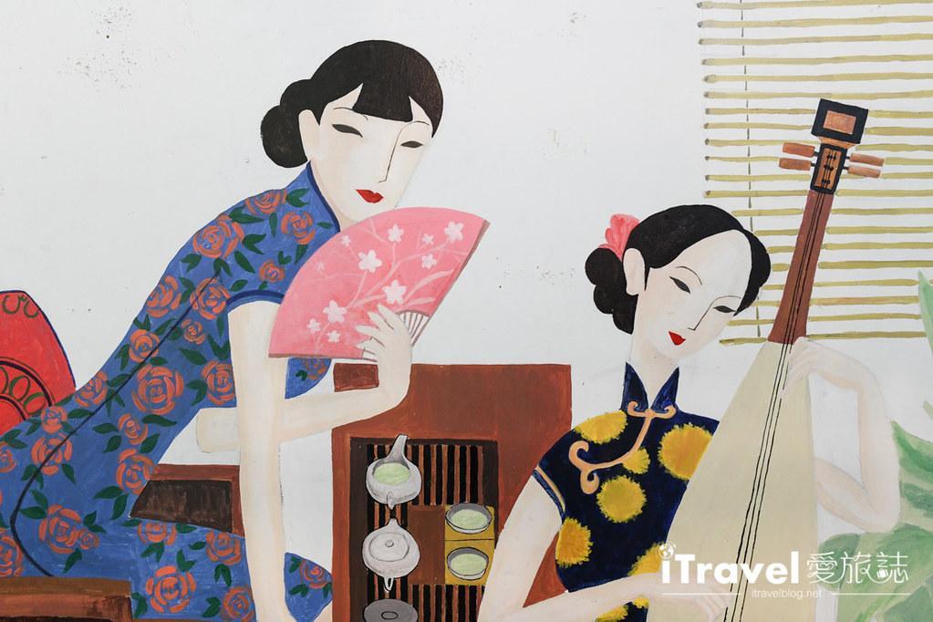 胡志明市咖啡公寓 Orient Tea (3)