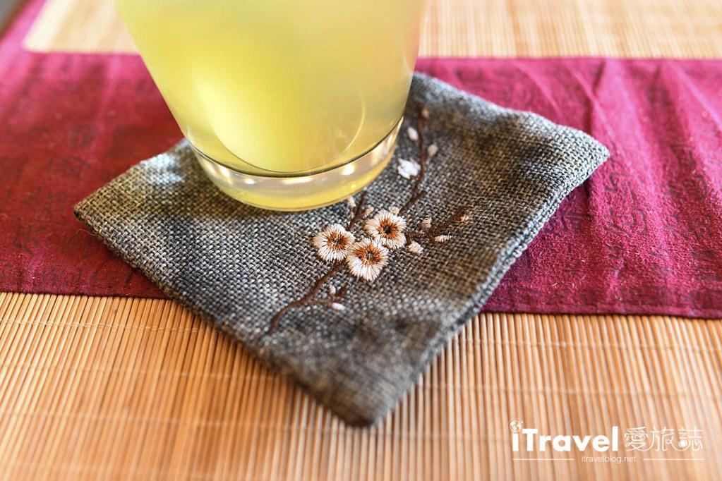 胡志明市咖啡公寓 Orient Tea (27)