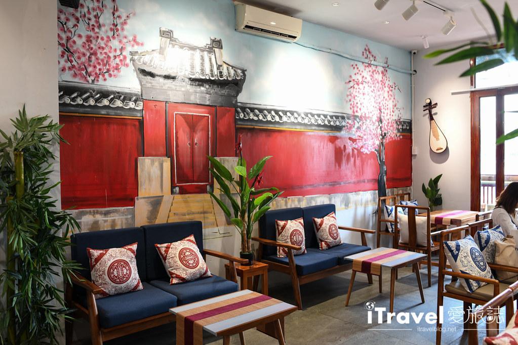 胡志明市咖啡公寓 Orient Tea (33)