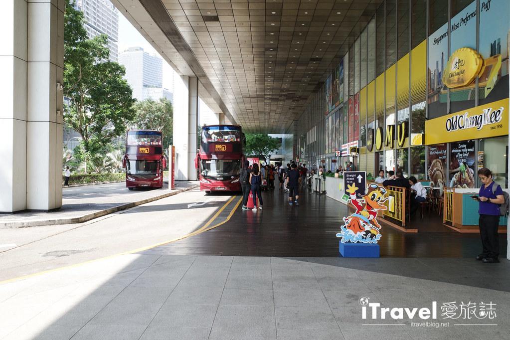 新加坡水陸兩棲鴨子船遊覽 Singapore Duck Tours Bus (2)
