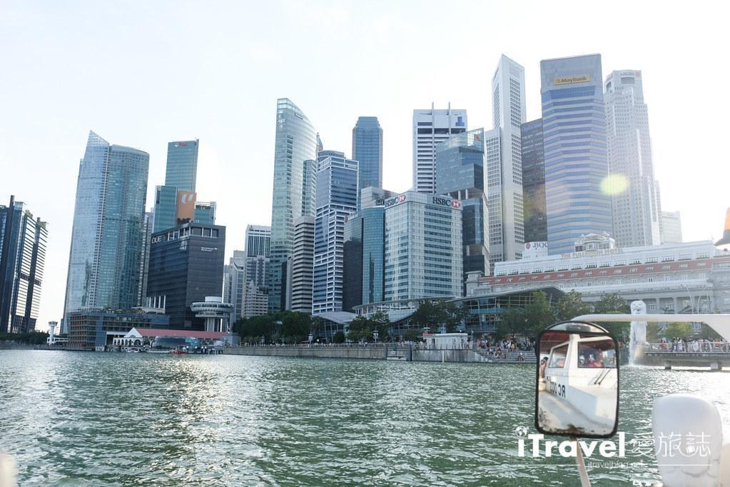 新加坡水陸兩棲鴨子船遊覽 Singapore Duck Tours Bus (28)