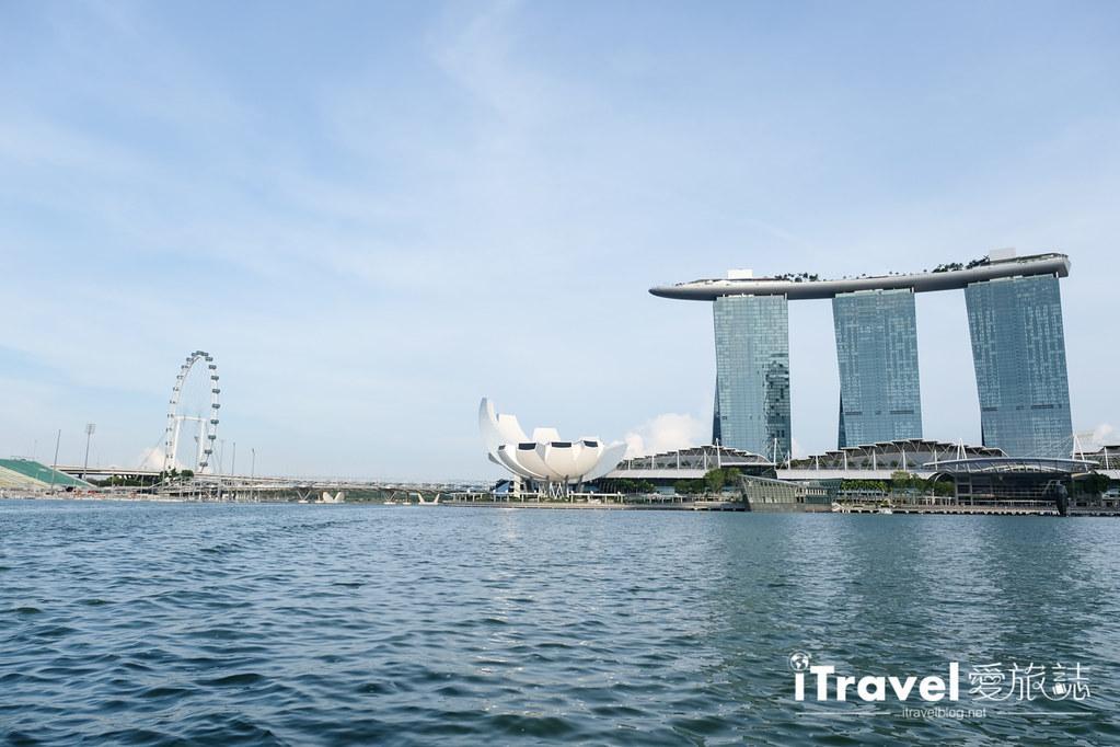 新加坡水陸兩棲鴨子船遊覽 Singapore Duck Tours Bus (29)