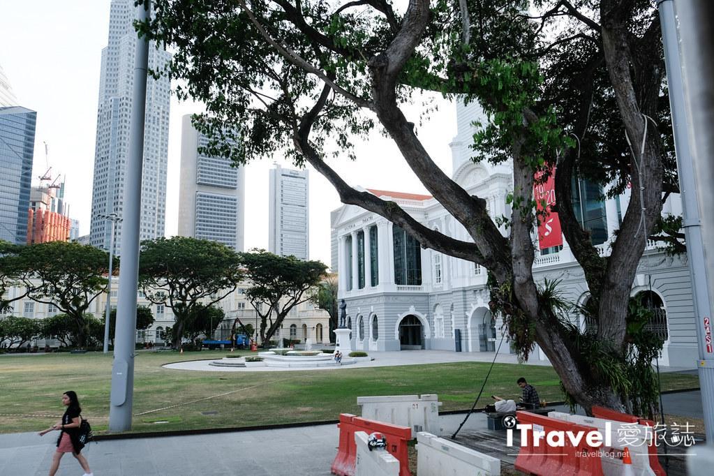 新加坡水陸兩棲鴨子船遊覽 Singapore Duck Tours Bus (50)