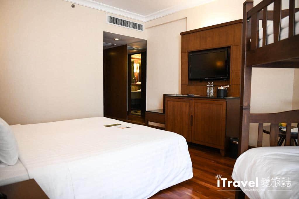 林布蘭特套房飯店 Rembrandt Hotel Suites and Towers (12)