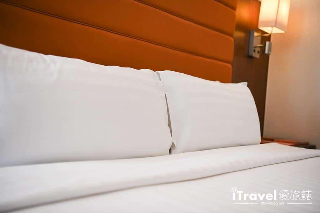 林布蘭特套房飯店 Rembrandt Hotel Suites and Towers (15)