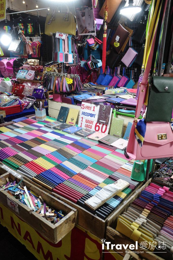 曼谷水門市場夜市 PratuNam Market (26)