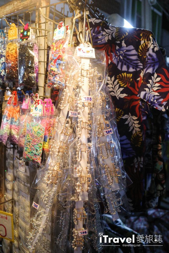曼谷水門市場夜市 PratuNam Market (43)