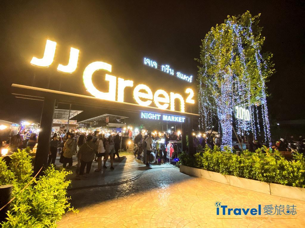 JJ Green 2 夜市 (1)