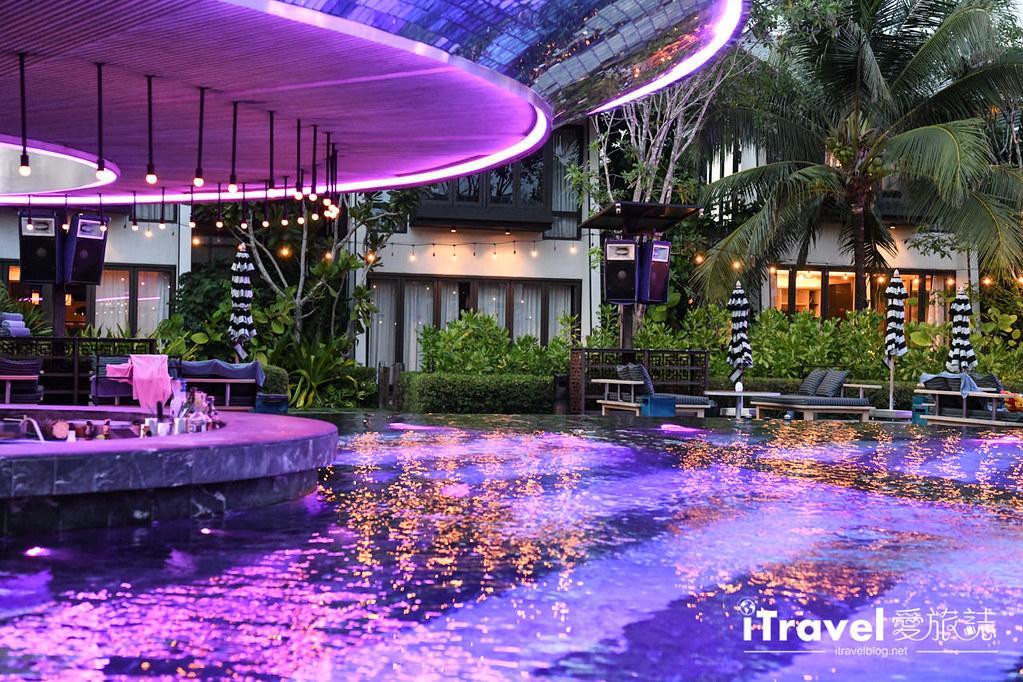巴巴海灘俱樂部別墅飯店 Baba Beach Club Phuket Luxury Pool Villa Hotel (81)