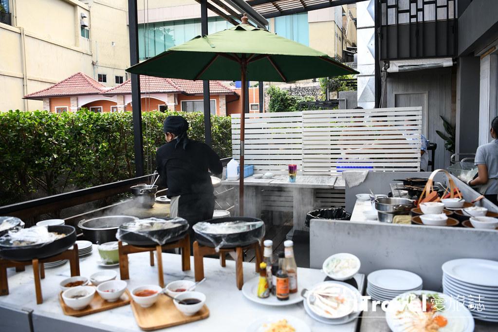 普吉島丁索度假飯店 Dinso Resort Phuket (115)