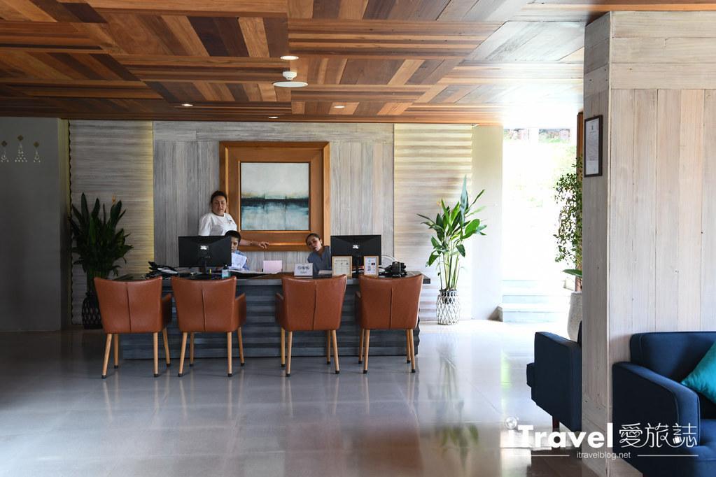 普吉島丁索度假飯店 Dinso Resort Phuket (4)
